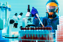 ATTESTATO - CORSO R.S.P.P. DATORE DI LAVORO - ESPOSIZIONE AD AGENTI BIOLOGICI